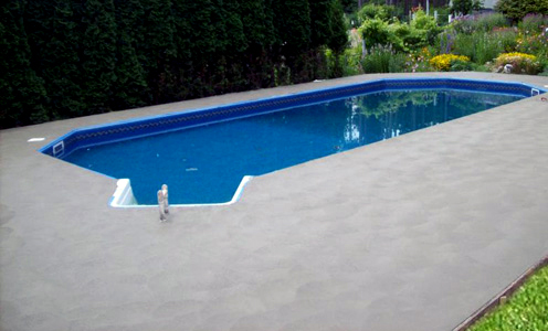 Attractive Please Visit Our Project Gallery To View The Work Weu0027ve Done To Enhance Pool  Areas.