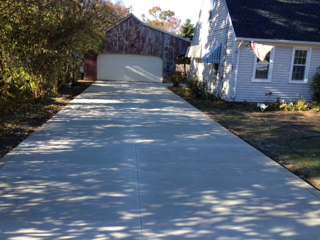 Flooring Driveways Amp Garages Ma And Ct