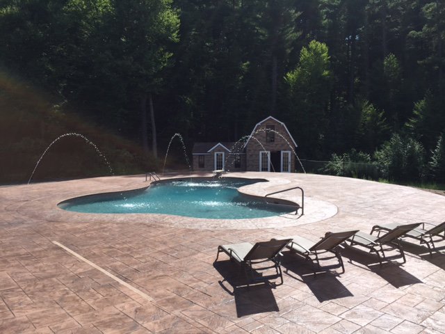 Our Team Of Experienced Professionals Will Ensure That Your New Pool Patio  Brings Your Backyard To Life And Transforms It Into The Paradise Youu0027ve  Imagined.